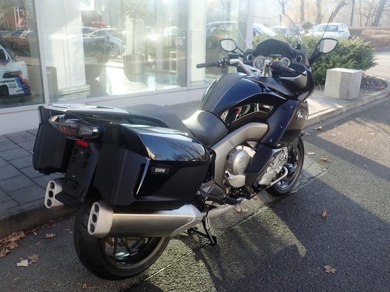 Bmw K1600 Gt 2016 Glomstad Motor